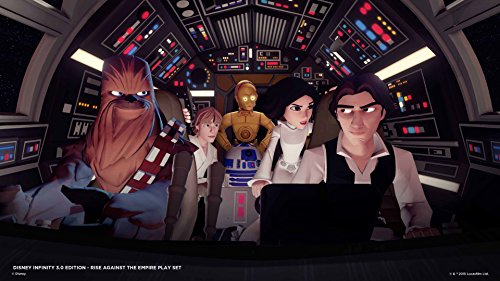 Disney Infinity 3.0: Starter-Set – [Wii U] - 2