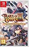 The Legend of Heroes: Trails of Cold Steel III - Extracurricular Edition - Nintendo Switch [Edizione: Spagna]