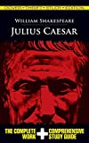 Julius Caesar (Dover Thrift Study Edition)