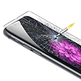 for Samsung Galaxy A7 2018 Tempered...