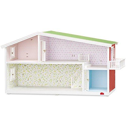 Lundby Smaland Puppenhaus Puppenhaus mit Beleuchtung