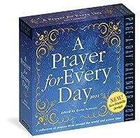 A Prayer for Every Day 2021 Calendar