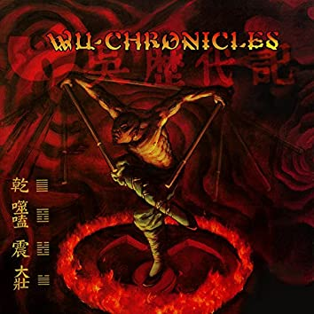 Wu-Chronicles