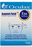 (A887) 3T Oculax- Acupoint patch for Eye Relaxing (10 Bags)