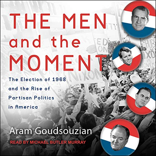 The Men and the Moment cover art