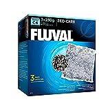 Fluval Esponja para la Filtración Mecánica Zeo Carb para Filtro C4