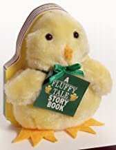 Little Chick: A Fluffy Tale Story Book (Cuddle Books)