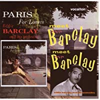 Paris for Lovers / Meet Mr Barclay by Eddie Barclay (2008-11-11)
