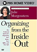 Organizing From the Inside Out With Julie [DVD]