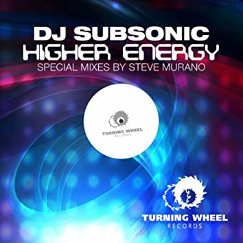 Higher Energy (Special Mixes)