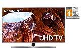 Samsung RU7409 125 cm (50 Zoll) LED Fernseher (Ultra...