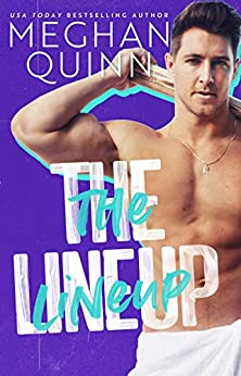 The Lineup (The Brentwood Baseball Series) by [Meghan Quinn]