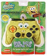 spongebob controller ps2