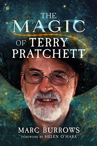 The Magic of Terry Pratchett (English Edition) eBook: Burrows, Marc: Amazon.es: Tienda Kindle