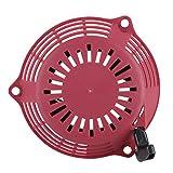 Recoil Starter Motor Pull Start Recoil Starter Rewind Kit para GCV135 GCV160 EN2000