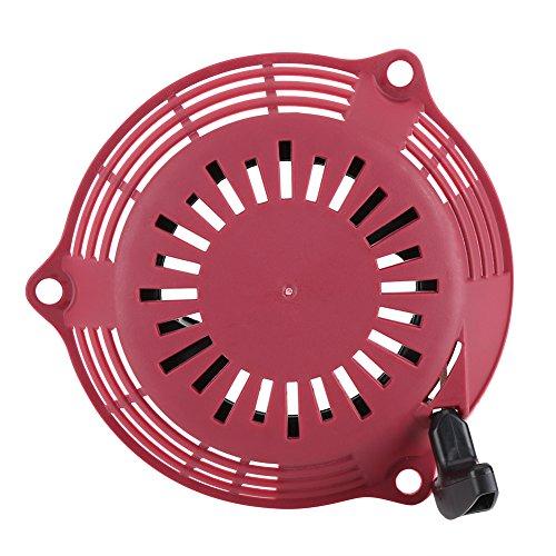 Motor de Arranque de Retroceso Arranque de Tracción Arrancador de Retroceso Kit de Rebobinado GCV135 GCV160 EN2000