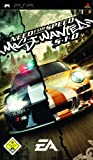 Electronic Arts Need For Speed Most Wanted PSP® - Juego (PlayStation Portable (PSP), EA Canada, DEU)