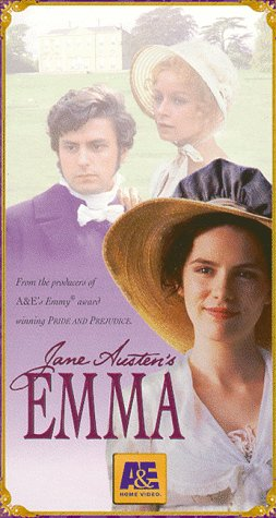 Emma [USA] [VHS]