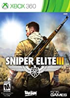 Sniper Elite III (輸入版:北米) - Xbox360