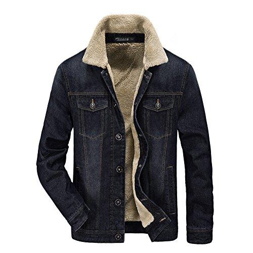 Bestselling Mens Denim Jackets