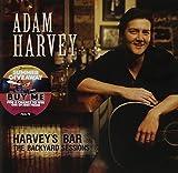 Harvey's Bar: The Backyard Ses
