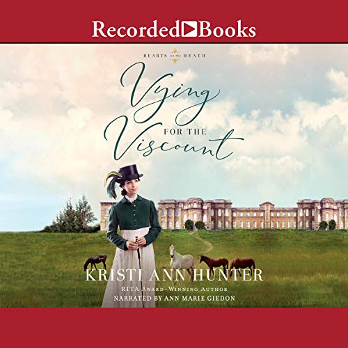 Vying for the Viscount cover art