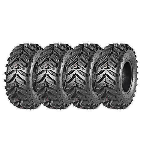 Best 37 atv trail tires review 2021 - Top Pick