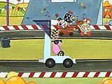The Race Car Problem/The Big Gig Problem