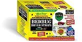 Live-Free Bedbug Dryer Strips- 60 Dryer Loads