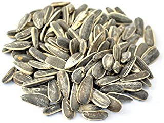 Anna and Sarah Sunflower Seeds in Shell in Resealable Bag, 2 Lbs