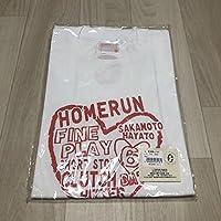 読売ジャイアンツ 坂本勇人 プロデュースTシャツ Sサイズ
