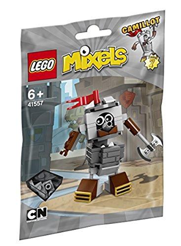LEGO Mixels 41557 - Konstruktionsspielzeug, Camillot