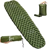 Inflatable Camping Pads