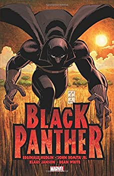 Paperback Black Panther: Who Is the Black Panther Book
