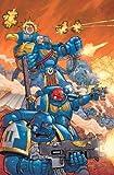 Warhammer 40,000 - Marneus Calgar TPB