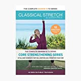 Classical Stretch by Essentrics: Season 13 Core Strengthening Series