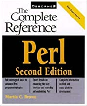 Perl: The Complete Reference