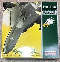 訳あり 未使用品 DRAGON ドラゴン ウォーバード 1/72 F/A-18C ホーネット VFA-195 ダムバスターズ チッピーポー 検索 ホビーマスター