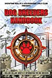 Dog Breeders Handbook: A Million Dollars...
