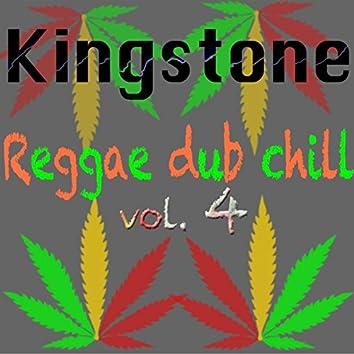 Reggae Dub Chill, Vol. 4
