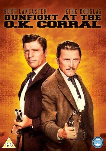 Gunfight At The Ok Corral [DVD] ...