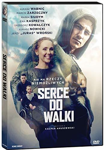 A Heart to Fight ( Serce do walki ) [ NON-USA FORMAT, PAL, Reg.2 Import - Poland ]
