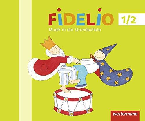 Fidelio Musikbücher - Allgemeine Ausgabe 2014: Schülerband 1 / 2