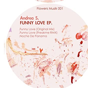 Funny Love - EP