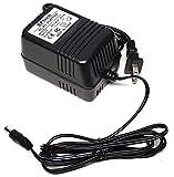 Class 2 AC Adapter for Kurzweil PP95-20 9510 PP9520 PC88 Keyboard Power Supply