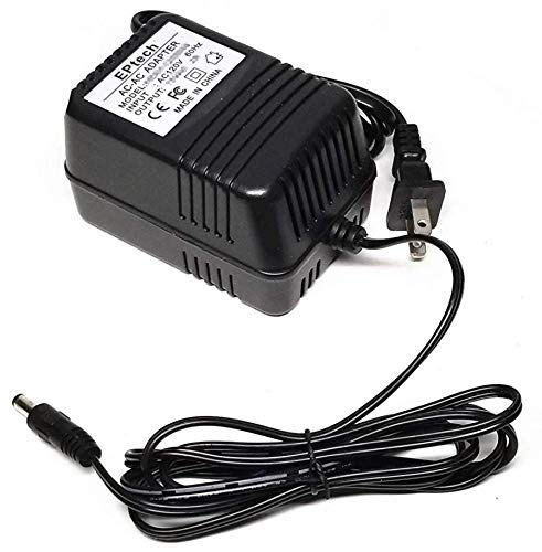 AC Adapter for Line 6 Bass POD XT XTL, FloorPod, Floor-Pod Plus, JM4 Looper, Micro Spider, POD xt Live Power Supply Cord Line-6 SY-09200A 11-32-0000