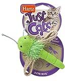 Hartz JFC Jute Bugs, 1-Pack