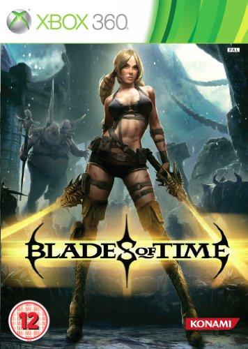Blades of Time (Xbox 360) [Edizione: Regno Unito]