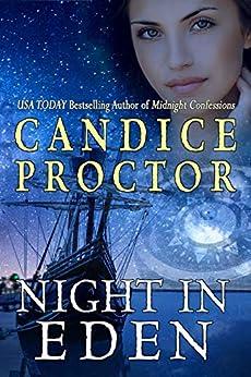 Night in Eden by [Candice Proctor]