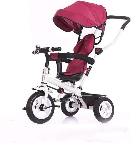 Kinderfürr r Kinder dreir iges fürrad 1-3-5 Jahre altes Laufkatzenkinderwagenfürrad